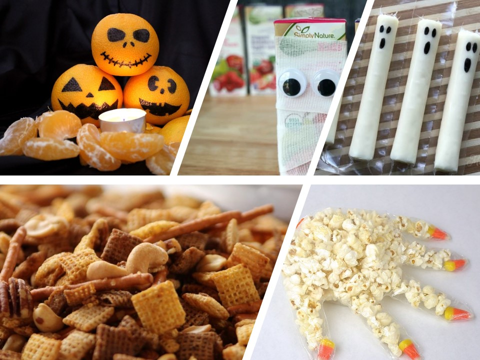 5 healthy treats so good it will scare you!