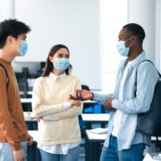 Three Ways to Keep Students Motivated During the Pandemic