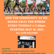 Free: East New York Live Better Workout Sessions!