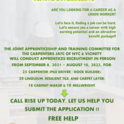 Are You Looking For A Job As A Carpenter?